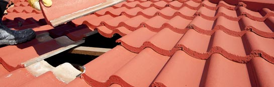 compare Frog Moor roof repair quotes